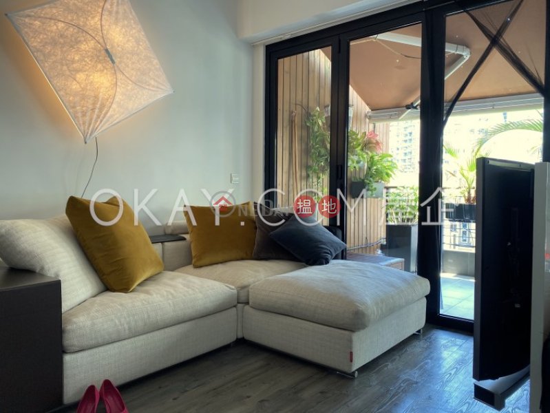 Property Search Hong Kong   OneDay   Residential Sales Listings   Charming 1 bedroom with terrace   For Sale