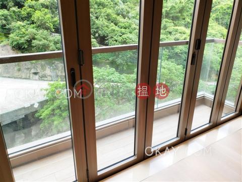 Gorgeous 3 bedroom with balcony | Rental|Chai Wan DistrictBlock 3 New Jade Garden(Block 3 New Jade Garden)Rental Listings (OKAY-R317452)_0