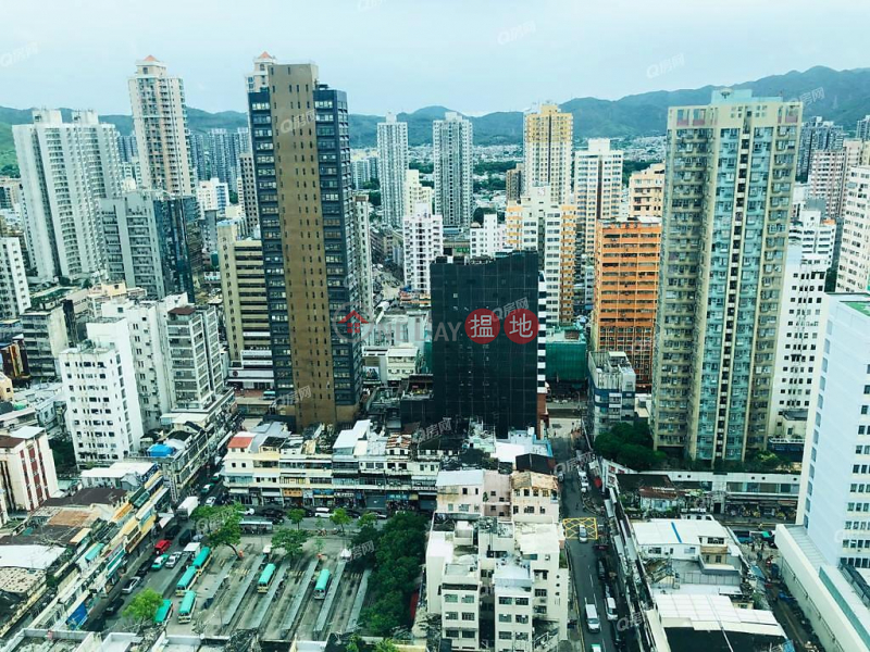 HK$ 14,500/ month, Yuccie Square, Yuen Long | Yuccie Square | 2 bedroom High Floor Flat for Rent