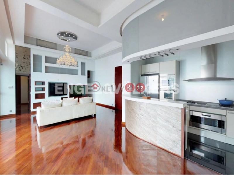HK$ 130M | One Silversea, Yau Tsim Mong 3 Bedroom Family Flat for Sale in Tai Kok Tsui