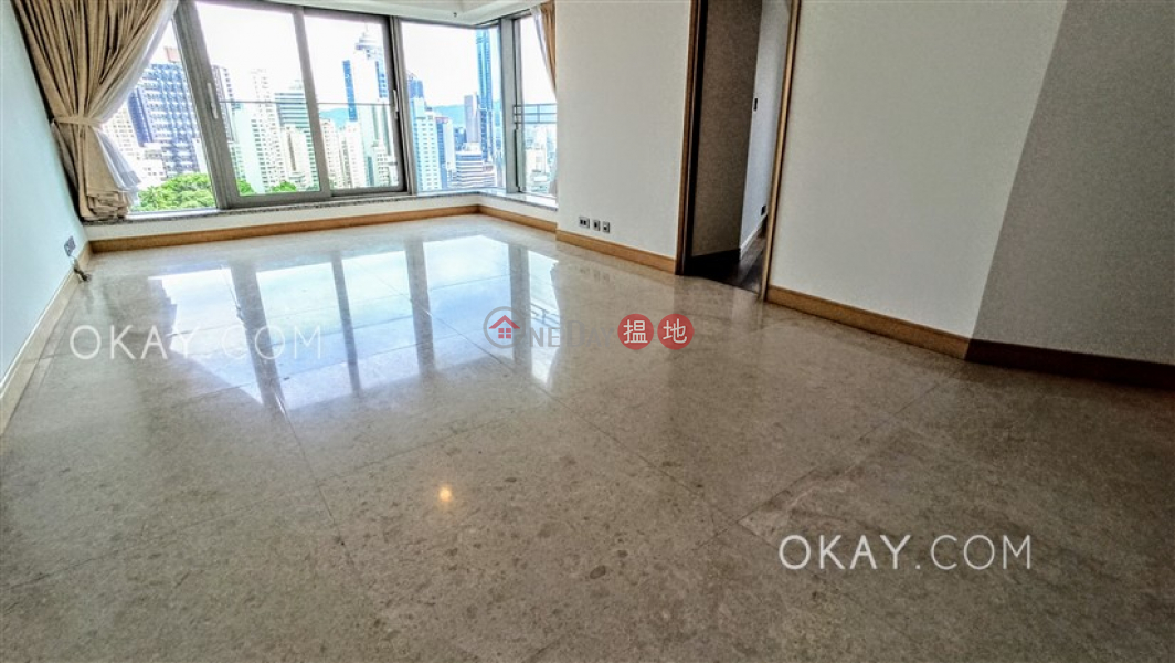 HK$ 74M | Kennedy Park At Central, Central District Gorgeous 3 bedroom with balcony & parking | For Sale