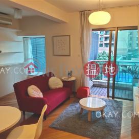 Practical 1 bedroom with terrace & balcony | Rental|The Zenith Phase 1, Block 2(The Zenith Phase 1, Block 2)Rental Listings (OKAY-R68575)_3
