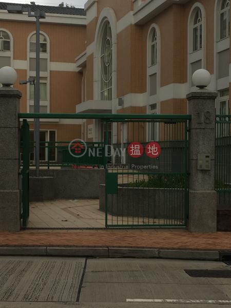 18 DORSET CRESCENT (18 DORSET CRESCENT) Kowloon Tong 搵地(OneDay)(2)