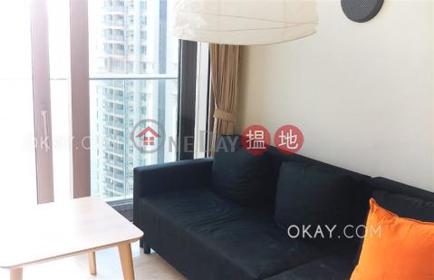 Charming 2 bed on high floor with sea views & balcony | Rental|Cadogan(Cadogan)Rental Listings (OKAY-R211333)_0