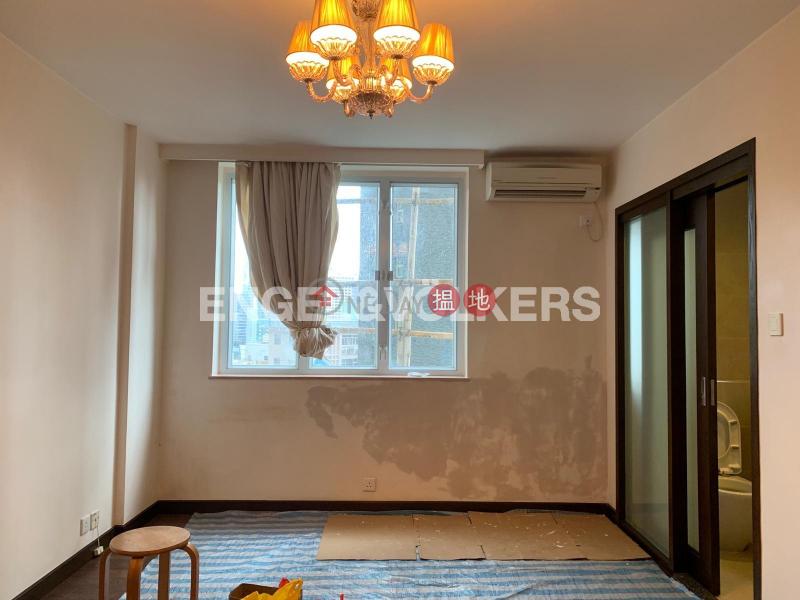 中半山三房兩廳筍盤出售|住宅單位|好景大廈(Best View Court)出售樓盤 (EVHK89612)
