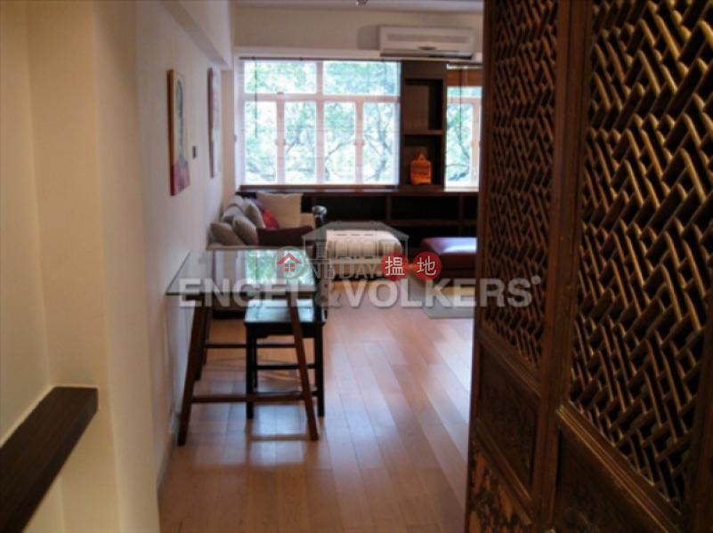 堅尼地城一房筍盤出租|住宅單位12S-12T士美菲路 | 西區香港|出租-HK$ 37,000/ 月