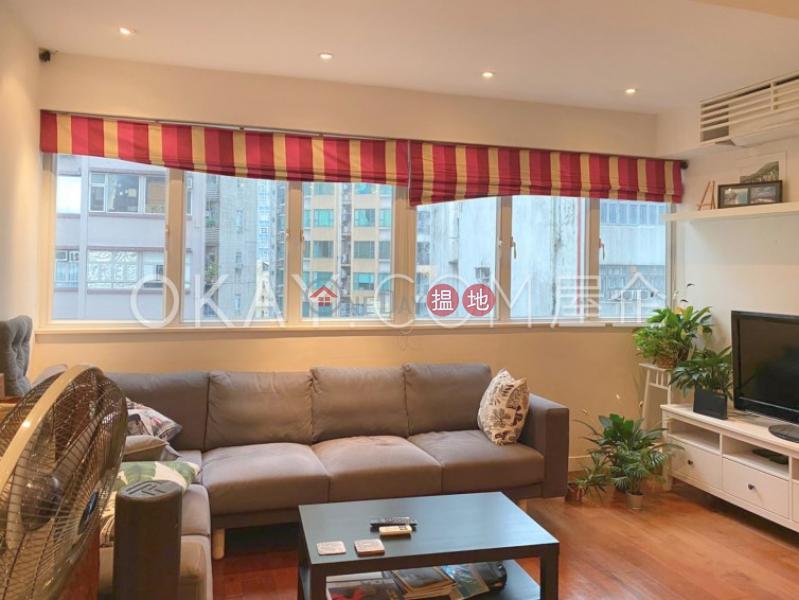 香港搵樓|租樓|二手盤|買樓| 搵地 | 住宅|出租樓盤2房1廁,實用率高,極高層四邑大廈出租單位