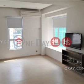 Unique 1 bedroom in Sheung Wan | For Sale|Rich View Terrace(Rich View Terrace)Sales Listings (OKAY-S69652)_3
