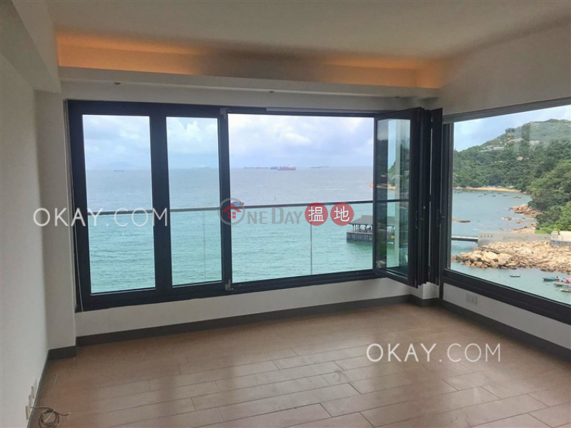 Nicely kept 2 bedroom on high floor with sea views | Rental | U-C Court 啟厚閣 Rental Listings