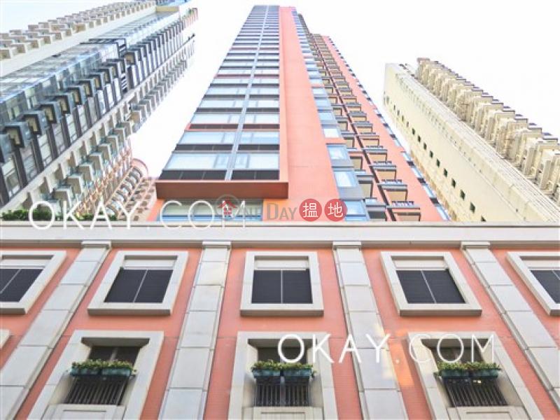 HK$ 38,000/ 月瑆華|灣仔區-2房2廁,極高層,海景,露台《瑆華出租單位》