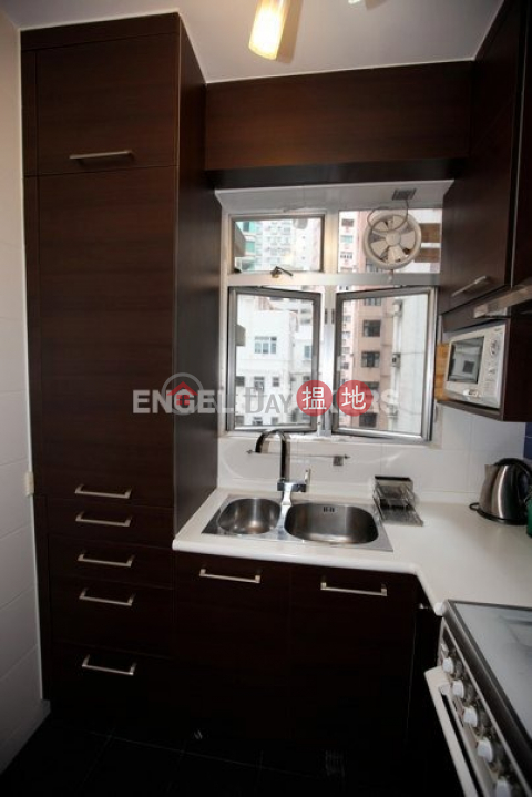 3 Bedroom Family Flat for Rent in Happy Valley|Sherwood Court(Sherwood Court)Rental Listings (EVHK43790)_0