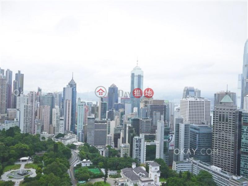HK$ 120,000/ 月|帝景閣|中區-4房2廁,極高層,星級會所,露台《帝景閣出租單位》