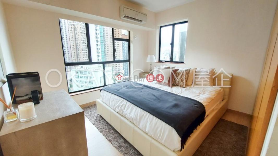 HK$ 85,000/ 月-錦園大廈-中區3房2廁,實用率高,連車位,露台錦園大廈出租單位