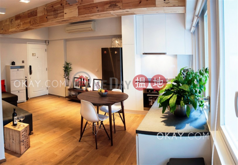 Generous 1 bedroom in Sheung Wan | Rental|Nam Pak Hong Building(Nam Pak Hong Building)Rental Listings (OKAY-R297790)_0