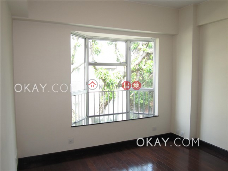 HK$ 53,000/ month | The Regalis, Western District | Unique 3 bedroom with balcony & parking | Rental