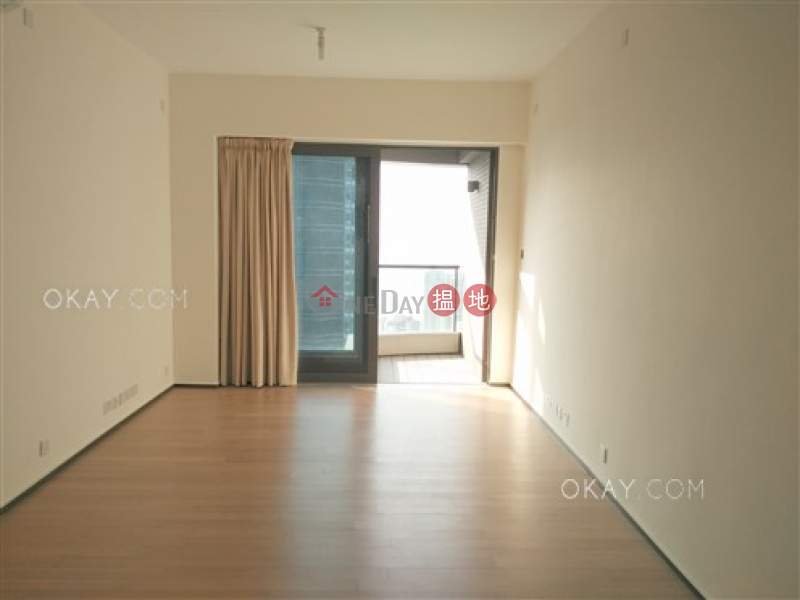 Lovely 3 bedroom with balcony | Rental, Arezzo 瀚然 Rental Listings | Western District (OKAY-R289411)