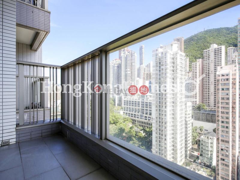 縉城峰1座兩房一廳單位出租-8第一街 | 西區-香港|出租-HK$ 45,000/ 月