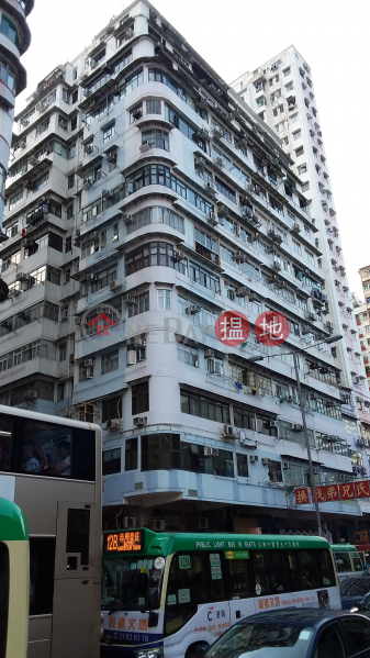 Tai Yue Mansion (Tai Yue Mansion) Mong Kok|搵地(OneDay)(1)