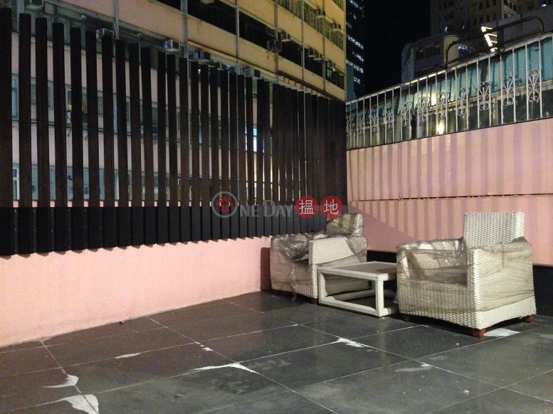 Flat for Rent in Yee Hong Building, Wan Chai | Yee Hong Building 怡康大廈 Rental Listings