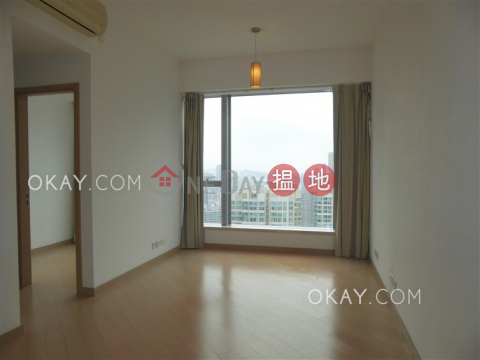 Luxurious 2 bedroom on high floor | Rental|The Cullinan Tower 21 Zone 5 (Star Sky)(The Cullinan Tower 21 Zone 5 (Star Sky))Rental Listings (OKAY-R105754)_0