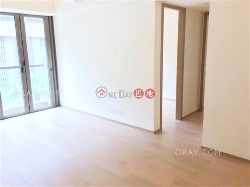 Elegant 2 bedroom with terrace & balcony | For Sale | Block 5 New Jade Garden 新翠花園 5座 Sales Listings