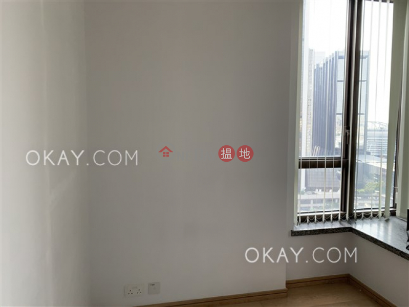 Charming 2 bedroom with harbour views & balcony | For Sale | The Gloucester 尚匯 Sales Listings