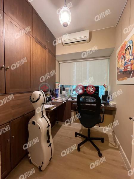 日出康城 2期B 領峰 8座 (右翼)-中層|住宅|出售樓盤-HK$ 980萬