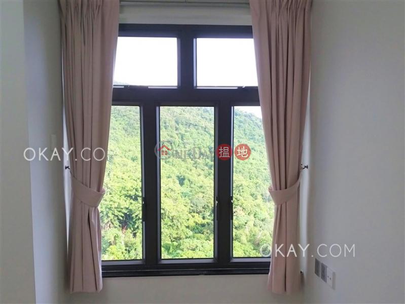 Efficient 3 bed on high floor with sea views & balcony | For Sale | CHI FU FA YUEN-YAR CHEE VILLAS - BLOCK L5 置富花園-雅緻洋房L5座 Sales Listings