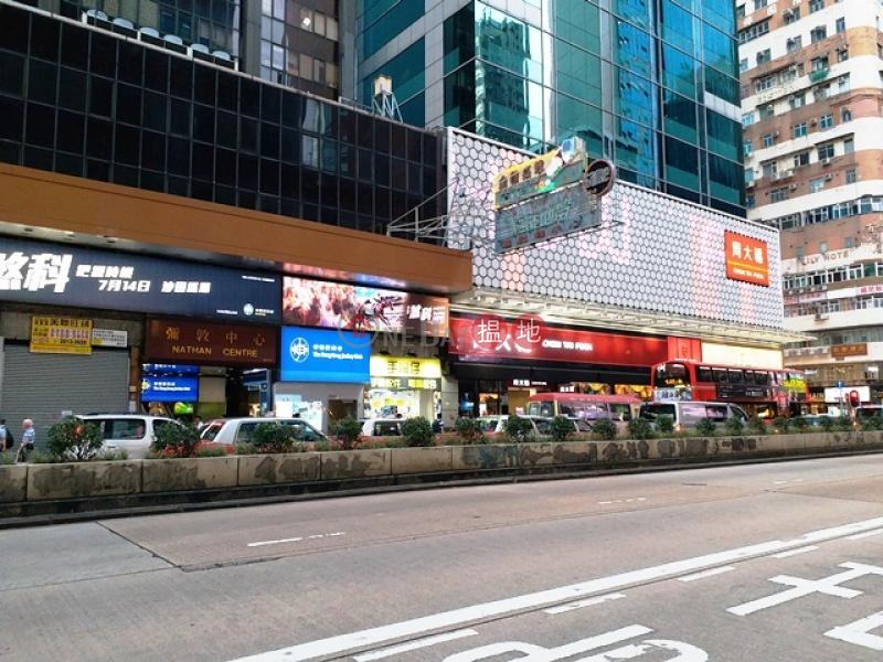 旺角 極旺 彌敦道 豐怡中心 中層 樓上舖 / 寫字樓 全層 出租|591彌敦道 | 油尖旺香港-出租HK$ 61,500/ 月