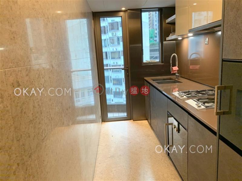 Stylish 2 bedroom with balcony | Rental, Alassio 殷然 Rental Listings | Western District (OKAY-R306331)