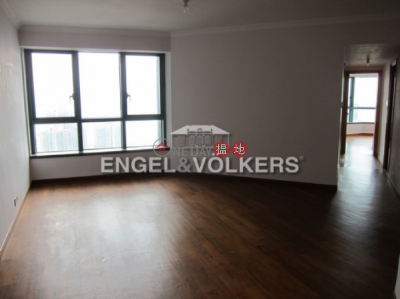 HK$ 55,000/ 月|羅便臣道80號西區|西半山兩房一廳筍盤出租|住宅單位