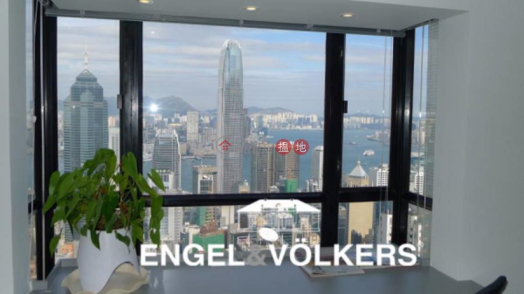西半山兩房一廳筍盤出租 住宅單位22干德道   西區香港-出租HK$ 47,000/ 月