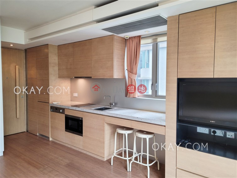 HK$ 12.5M, 5 Star Street   Wan Chai District Lovely with balcony in Wan Chai   For Sale