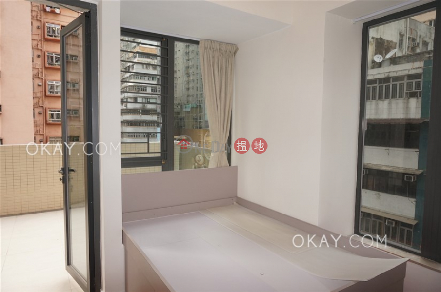HK$ 25,000/ month 18 Catchick Street Western District Charming 2 bedroom in Western District | Rental