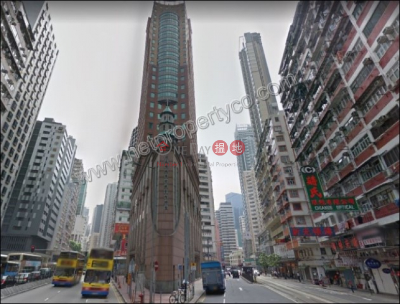 Heart of Wan Chai area office for Lease, Methodist House 循道衛理大廈 Rental Listings | Wan Chai District (A056638)
