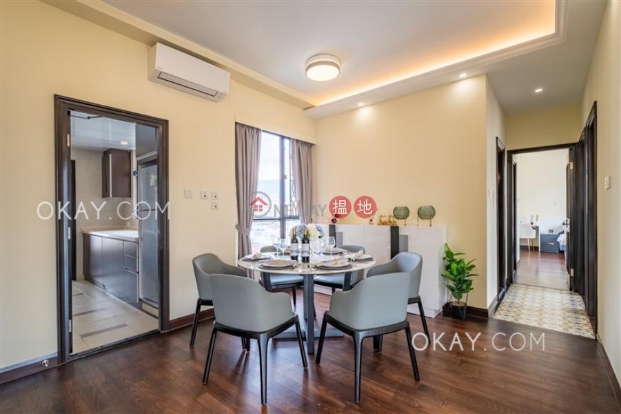 HK$ 52,000/ month WELLGAN VILLA | Kowloon City | Luxurious 3 bedroom with parking | Rental