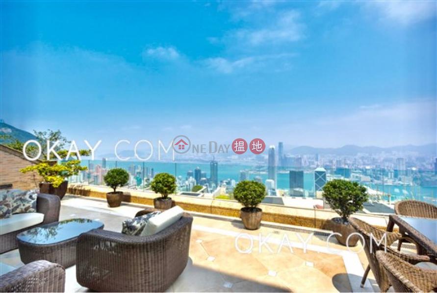 倚巒-未知|住宅出售樓盤-HK$ 5億