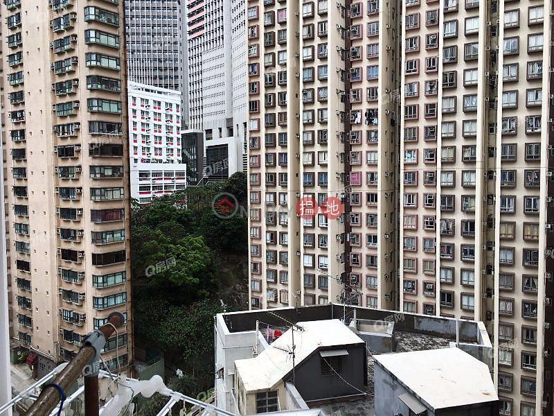 HK$ 1,000萬-普輝苑-西區都會繁華,交通方便,豪宅地段,豪裝筍價,全城至抵《普輝苑買賣盤》
