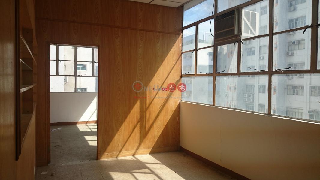 華耀工業中心30坳背灣街 | 沙田|香港-出租-HK$ 12,000/ 月