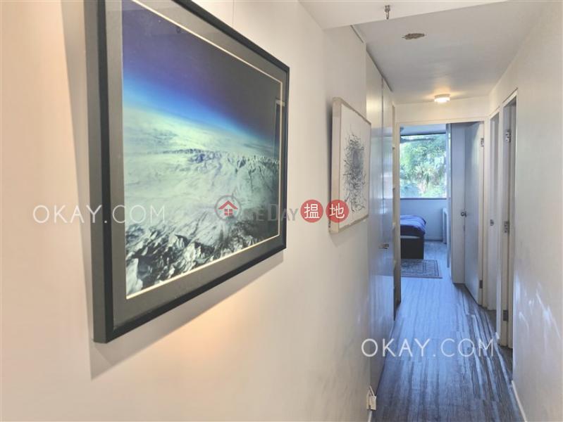 HK$ 2,450萬-怡林閣A-D座-西區3房2廁,實用率高,可養寵物,連車位《怡林閣A-D座出售單位》