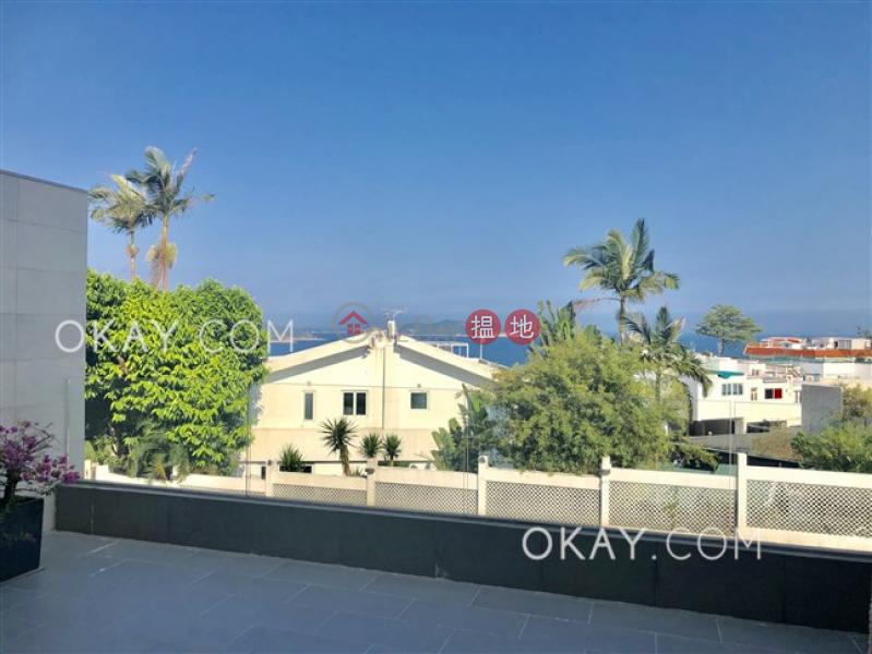 HK$ 38.8M House F Little Palm Villa, Sai Kung Exquisite house with terrace & parking   For Sale