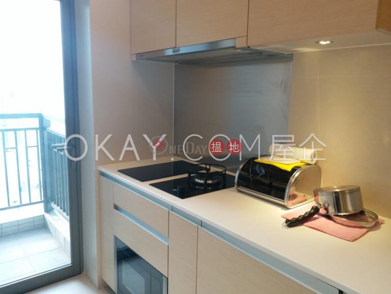 香港搵樓|租樓|二手盤|買樓| 搵地 | 住宅出租樓盤-2房1廁,極高層,星級會所,露台西浦出租單位