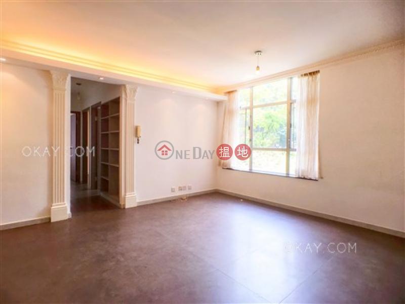 Lovely 3 bedroom in Pokfulam | Rental, Academic Terrace Block 2 學士台第2座 Rental Listings | Western District (OKAY-R21362)