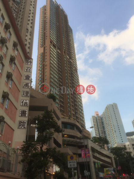 The Forest Hills (The Forest Hills) Tsz Wan Shan|搵地(OneDay)(2)