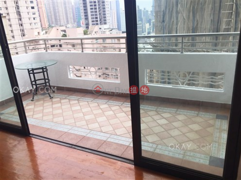 Best View Court Middle Residential | Rental Listings | HK$ 56,000/ month