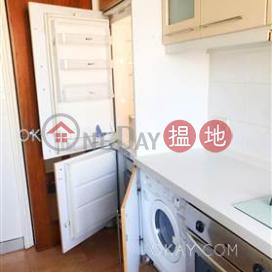 Popular 2 bedroom on high floor with harbour views | Rental