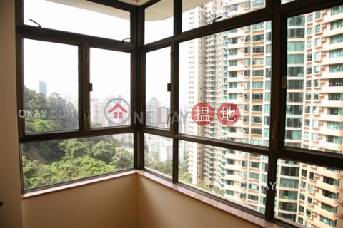 Beautiful 3 bed on high floor with balcony & parking | For Sale|Century Tower 2(Century Tower 2)Sales Listings (OKAY-S20921)_0