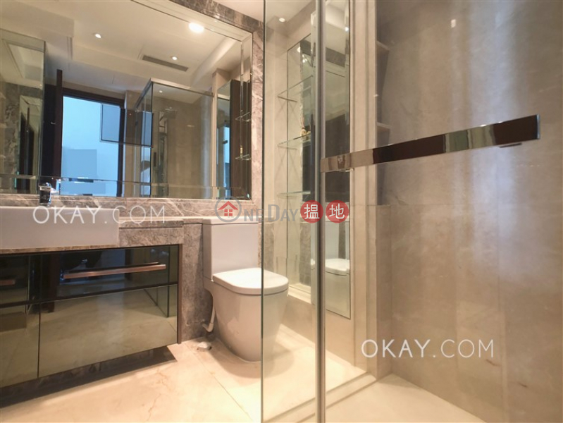 HK$ 25,000/ month, The Avenue Tower 2 Wan Chai District Charming 1 bedroom with balcony | Rental