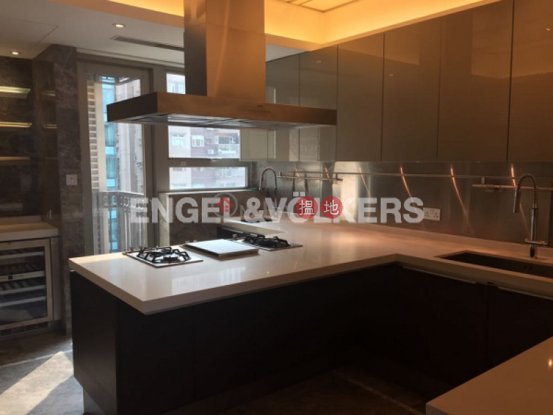 HK$ 155,000/ month | Chantilly Wan Chai District 4 Bedroom Luxury Flat for Rent in Stubbs Roads