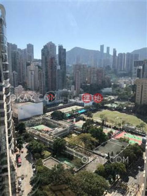 Elegant 3 bedroom on high floor   For Sale Park Towers Block 2(Park Towers Block 2)Sales Listings (OKAY-S109216)_0